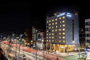 ホテル デニム ソウル