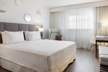 Hotel - AC Hotel Paris Le Bourget Airport by Marriott
