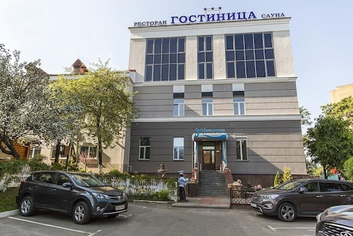 . U Fontana Hotel