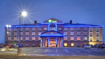 威奇托南智選假日飯店 Holiday Inn Express Wichita South