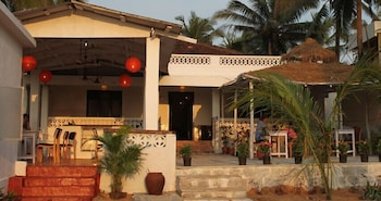 Hotel - Ocean View Goan Beach House