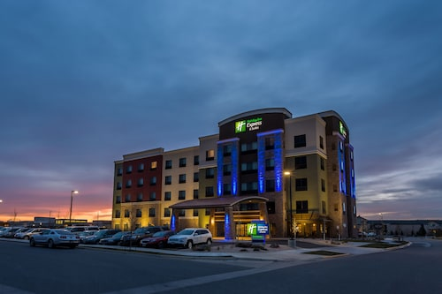 Holiday Inn Express & Suites Billings, Yellowstone
