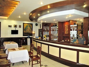 Country Village Hotel Cagayan de Oro Hotel Bar
