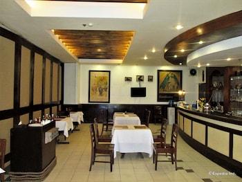 Country Village Hotel Cagayan de Oro Restaurant