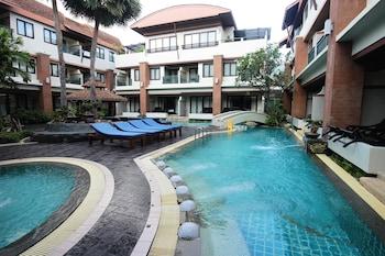 Hotel - P.P. Palmtree Resort
