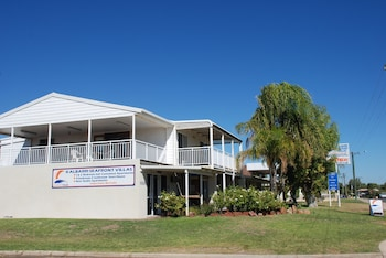 Hotel - Kalbarri Seafront Villas