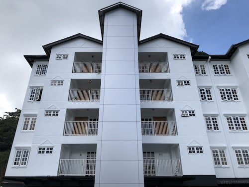 Parkland Apartment, Cameron Highlands