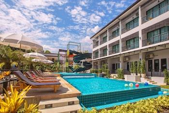 Hotel - Aonang Viva Resort