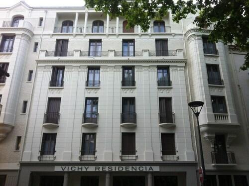 . Vichy Residencia