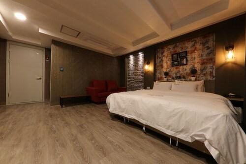 Hotel Soseol Smith, Cheonan