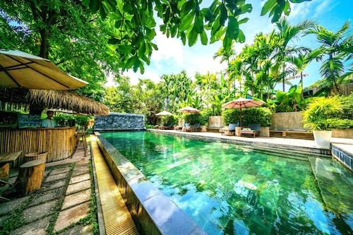 La Residence Blanc D'Angkor, Siem Reab