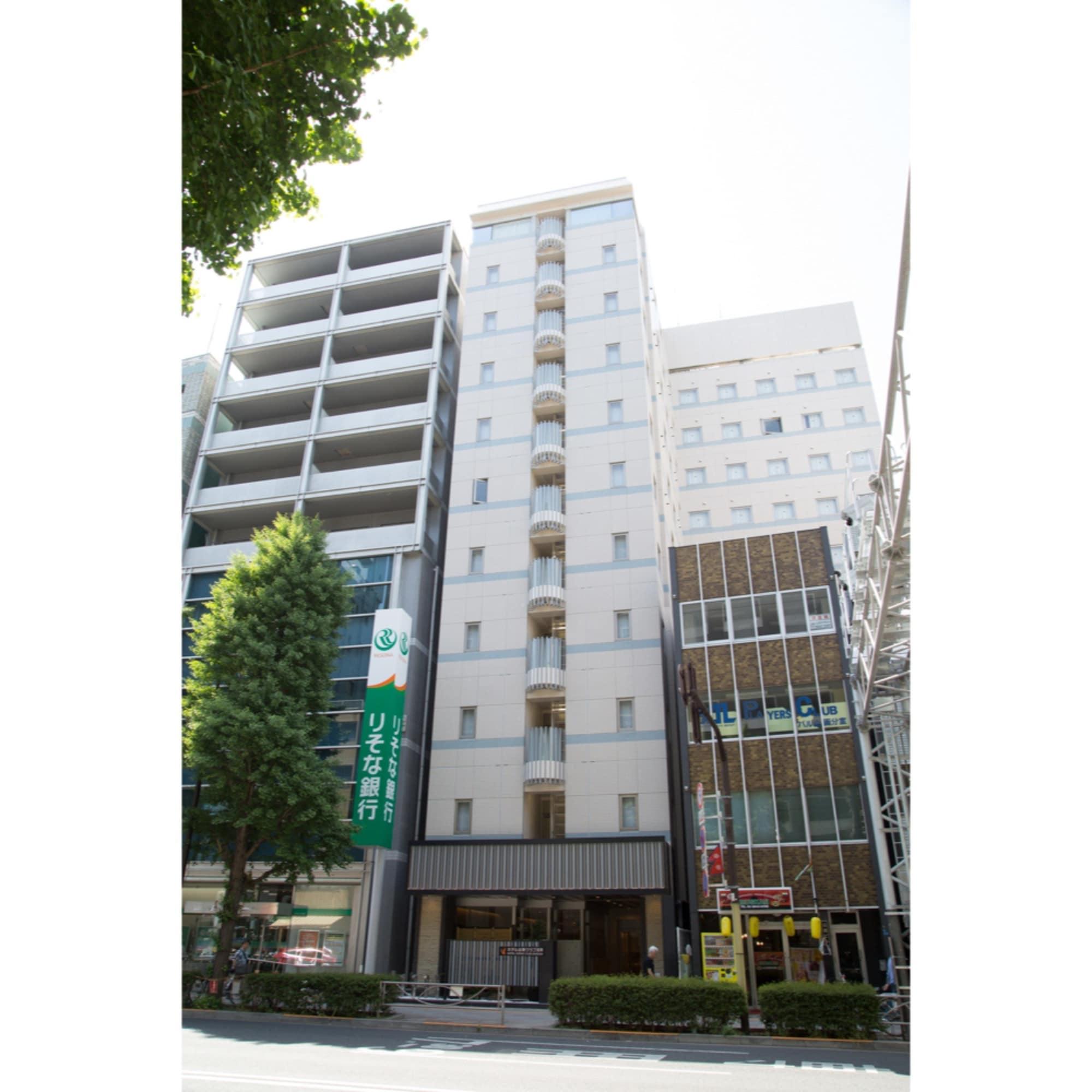 Hotel Hokke Club Asakusa, Taitō