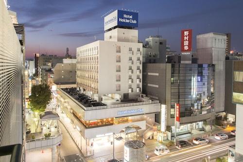 . Hotel Hokke Club Shonan-Fujisawa