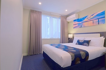 Hotel - Park Squire Motor Inn and Serviced Apartments
