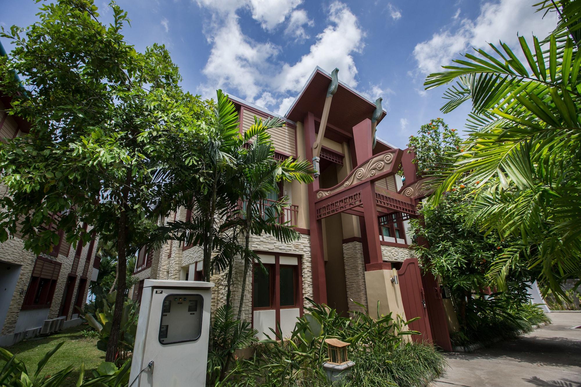 Amatapura Beach Villa 12, Muang Krabi