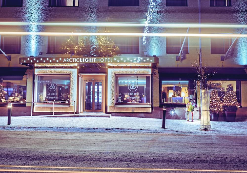 Hotel Arctic Light Hotel