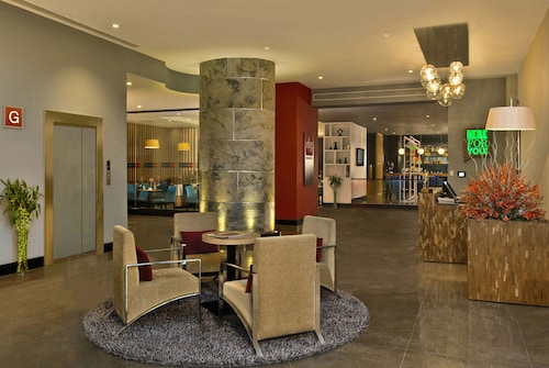 Park Inn by Radisson New Delhi IP Extension, West