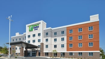 Hotel - Holiday Inn Express & Suites Lexington East - Winchester Rd