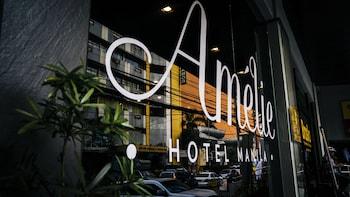 Hotel - Amelie Hotel Manila