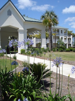 St Simons Island Vacations - Epworth By The Sea - Property Image 1