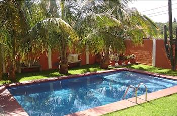 Hotel - Posada Cocos