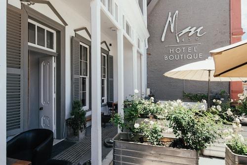 MM450 Hotel Boutique, Valparaíso