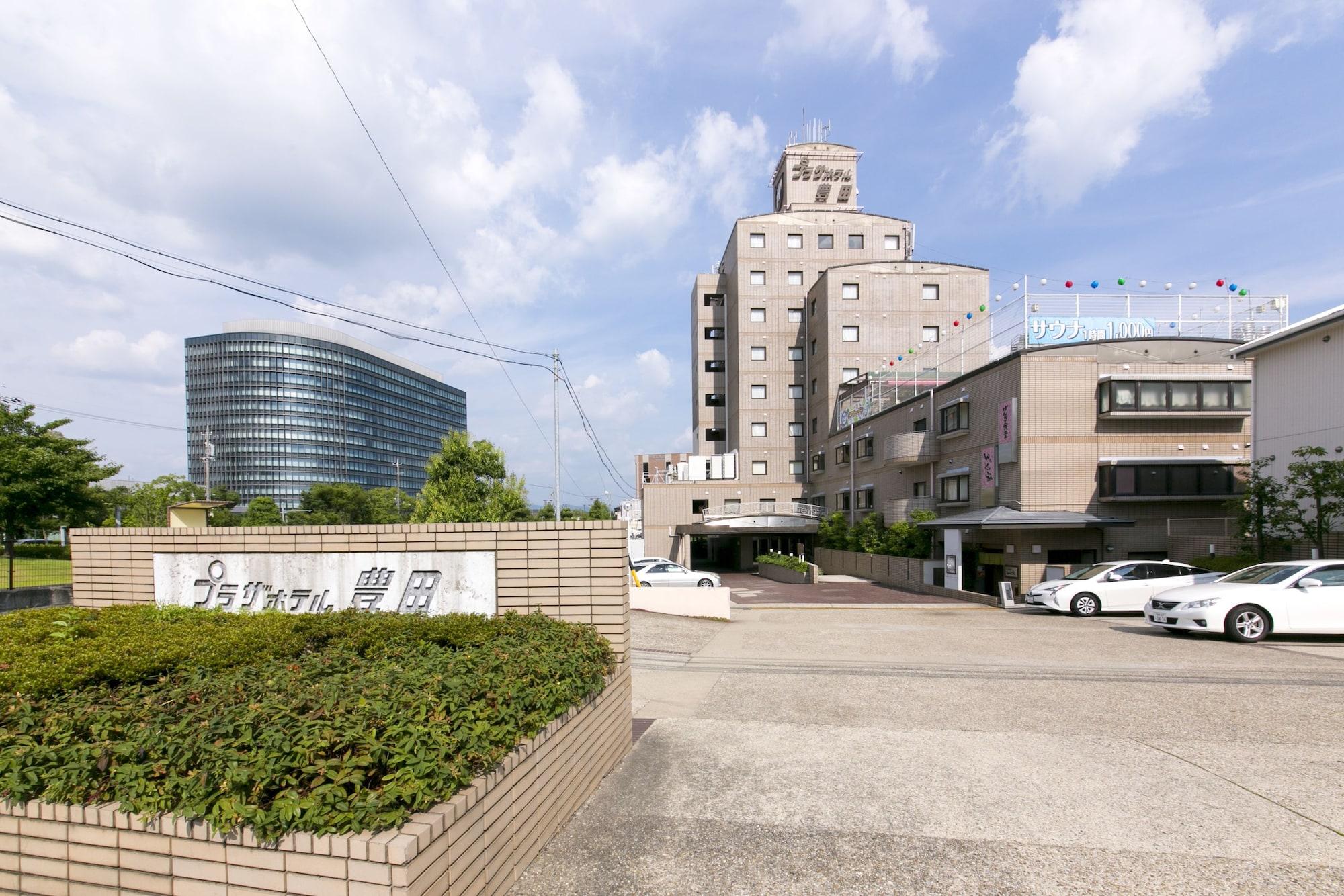 Plaza Hotel Toyota, Toyota