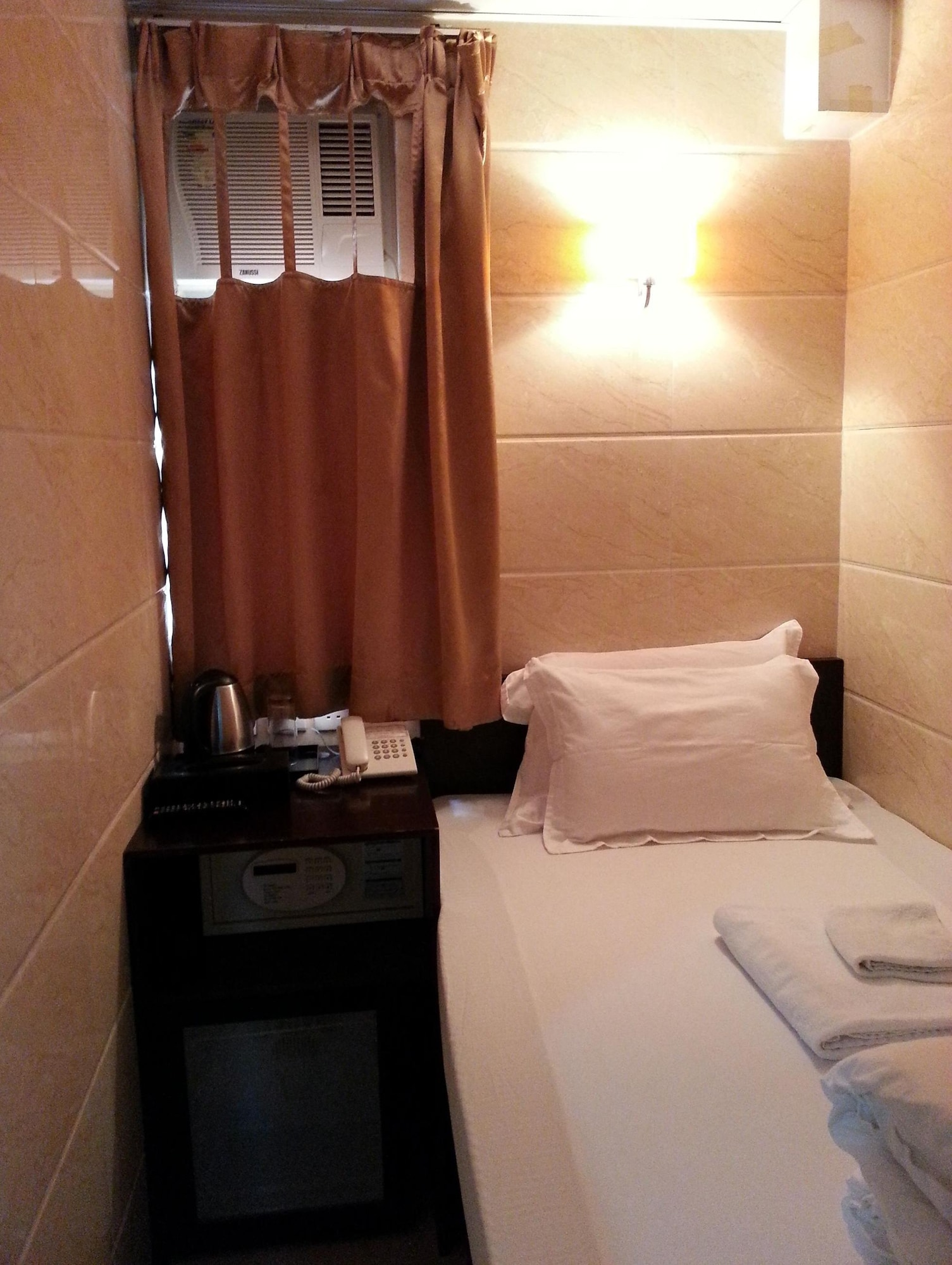Comfort Guest House - Hostel, Yau Tsim Mong