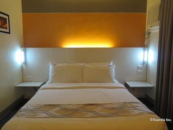 ピロウズ ホテル
