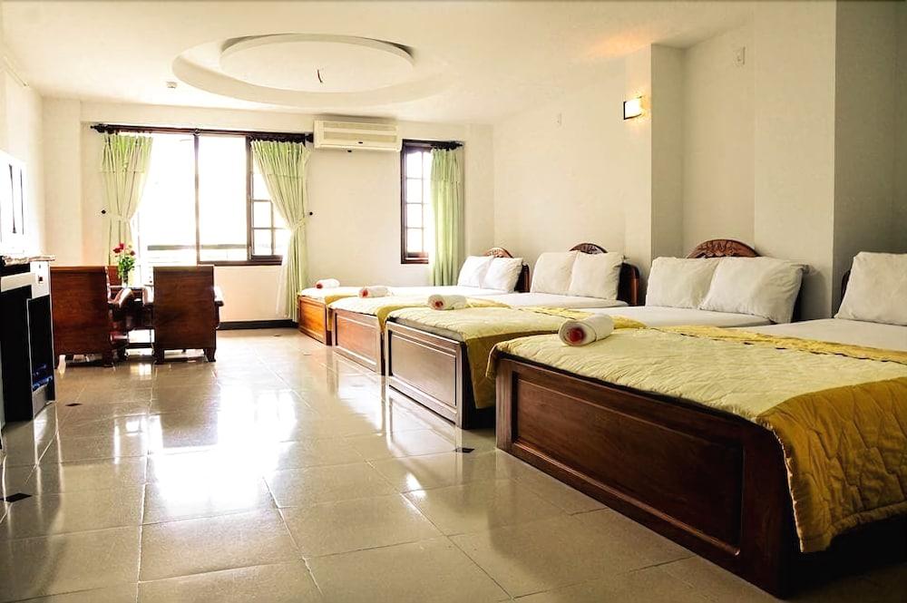 ミン カット ホテル