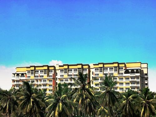 Ajwan Hotel Apartments, Salalah