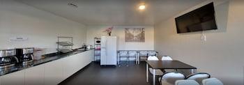Sunrise Inn - Breakfast Area  - #0