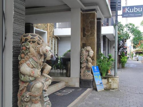 The Kubu Hotel, Badung