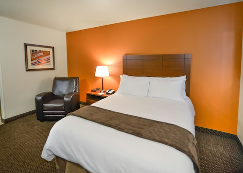 My Place Hotel-Cheyenne, WY, Laramie