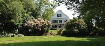 Liberty Hill Inn