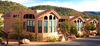 Hotel - Sedona Pines Resort