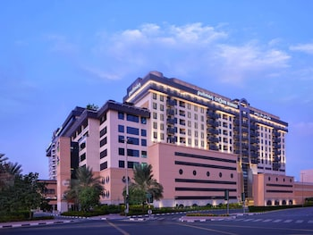 Hotel Pullman Dubai Creek City Centre Residences