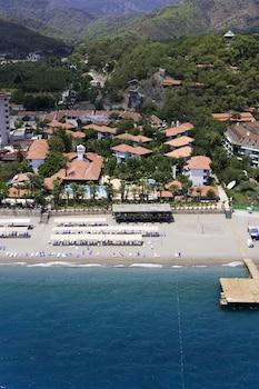 Hotel - Larissa Akman Çamyuva - All Inclusive