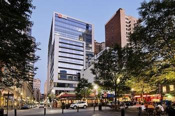 匹茲堡市中心希爾頓花園飯店 Hilton Garden Inn Pittsburgh Downtown