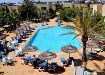 Hotel - Diar Yassine