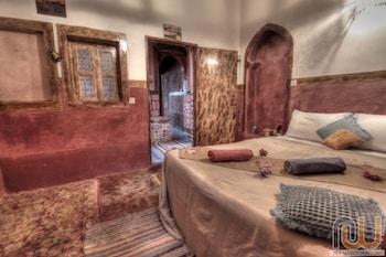 Hotel - Maison d'hotes kasbah Tifaoute