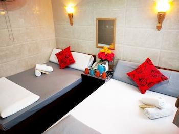 Hotel - Dhillon Hotel - Hostel