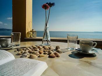 Nissaki Bay - Balcony  - #0