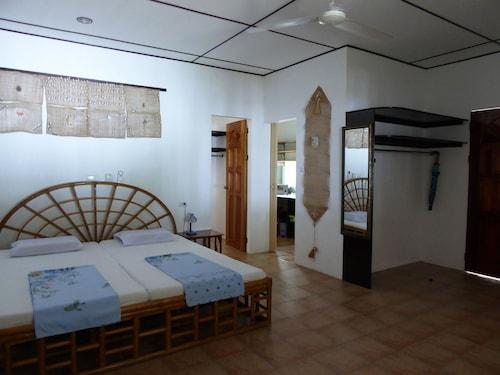 Marcosas Cottage Resort, Moalboal