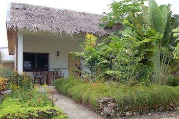Marcosas Cottage Resort Cebu Terrace/Patio