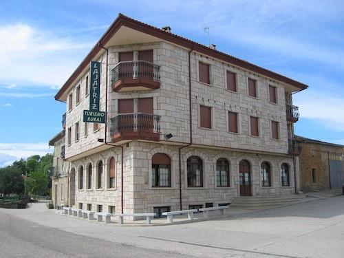 . Centro de Turismo Rural Lajafriz