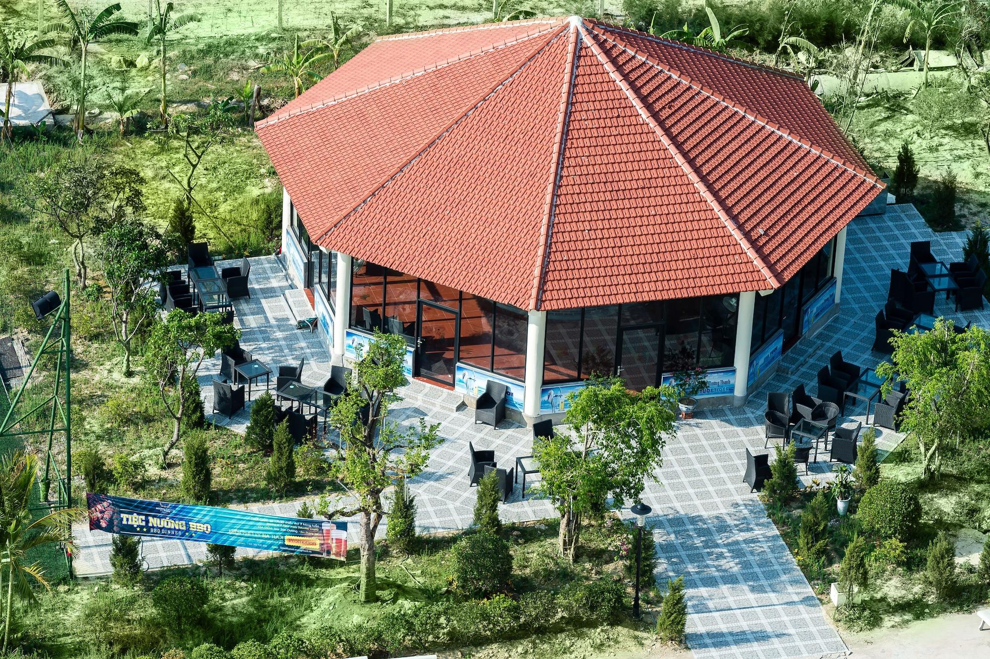 Muong Thanh Grand Ha Tinh Hotel, Kỳ Anh