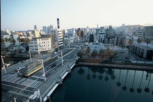 Hotel Takasago, Kōchi