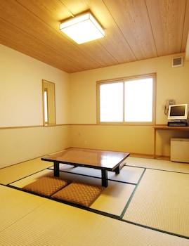 Japanese room, Smoking