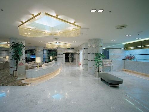 . Tokyo Daiichi Hotel Matsuyama